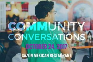 Come out to Sazon Mexican Restaurant today NOON …