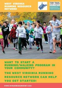 Check out our partners, WV Running Resource …